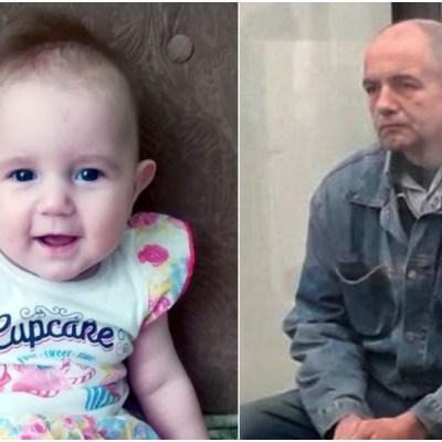 Asesino de bebé de ocho meses es condenado a pena de muerte