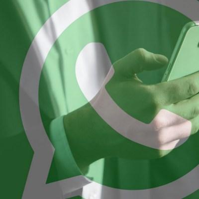WhatsApp te avisará si alguien quiere registrarse con tu número