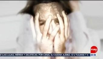 Foto: Aumentan Enfermedades Mentales México 10 Octubre 2019