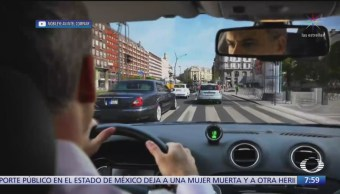 Automóviles autónomos ya son parte de la realidad
