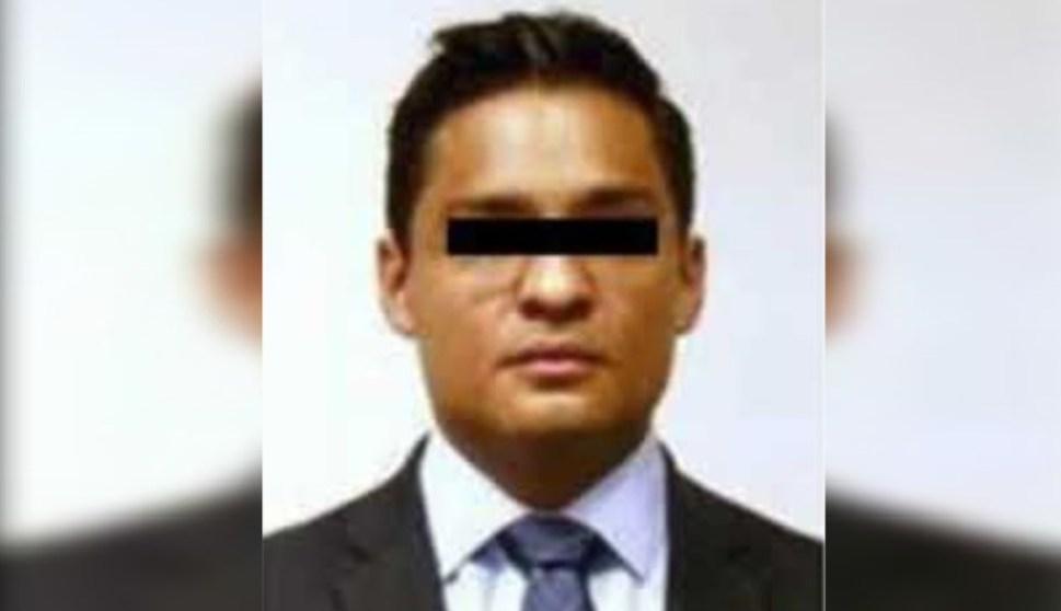 Imagen: Dictan prisión preventiva a ex subsecretario de Finanzas en Veracruz, 12 de octubre de 2019 (Especial)