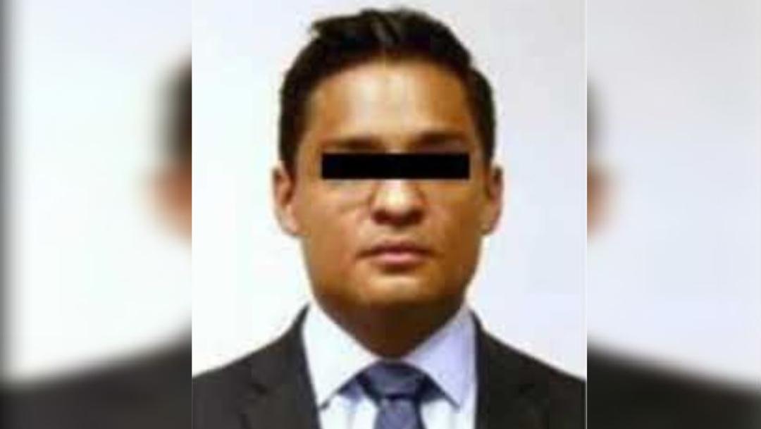 Foto: La Fiscalía General de Veracruz confirma la detención del exsubsecretario de Finanzas y Planeación, Bernardo Segura Molina, 12 octubre 2019