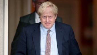 Foto: Boris Johnson propondrá elecciones generales el 12 de diciembre, 24 de octubre de 2019, Londres