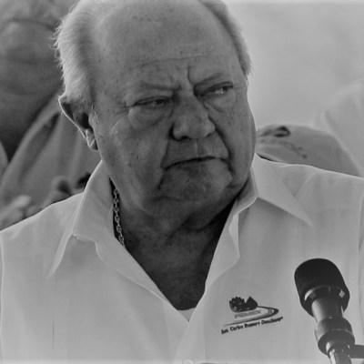 Romero Deschamps dice adiós con una carta a 26 años de liderazgo petrolero
