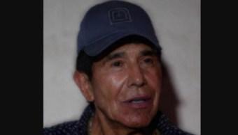 Foto: El cartel de droga de Caro Quintero estuvo involucrado en el transporte de droga desde México a EU de 1980 a 2015, el 23 de octubre de 2019 (FBI)