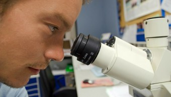 Foto: cientificos forman alianza para tratar cancer. 21 Octubre 2019