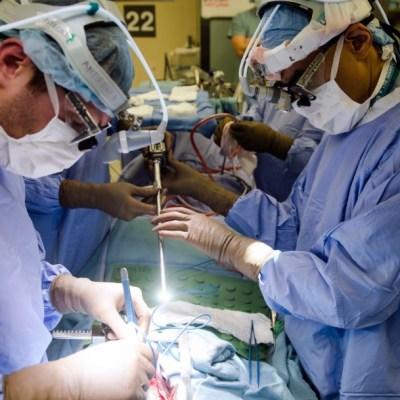 En México, cada día mueren 20 personas a falta de un trasplante de órganos