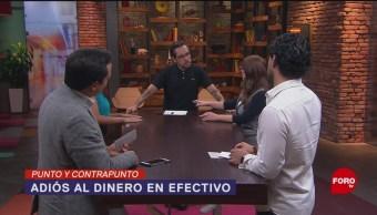 Foto: Codi Funcionará Economía México 3 Octubre 2019