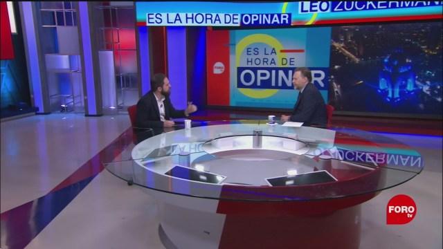 Foto: Pemex Pérdidas Millonarias Cómo Explicarlas 30 Octubre 2019