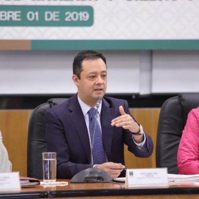 Juicio político contra Trump pondría en riesgo el T-MEC: Gabriel Yorio