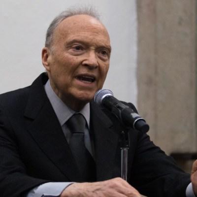 FGR confirma nuevas denuncias por el caso Odebrecht y Lozoya