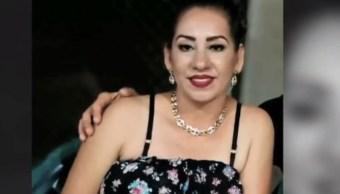 FOTO Crimen organizado acosa en Michoacán a familia de activista asesinada (Noticieros Televisa)
