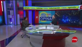 Foto: Estado Suprema Corte Tras Renuncia Medina Mora 9 Octubre 2019