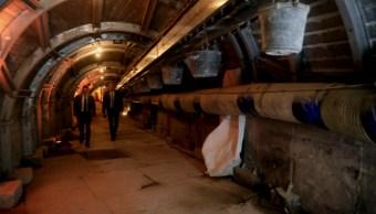Foto: Descubren en Jerusalén un corredor de 2000 años construido por Poncio Pilato. 22 Octubre 2019