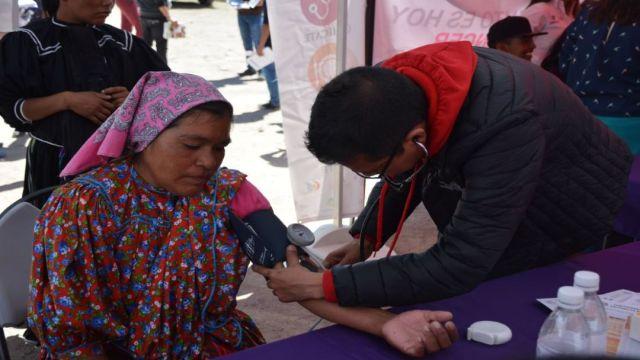 Foto Detectan al menos 700 casos de tuberculosis en Chihuahua