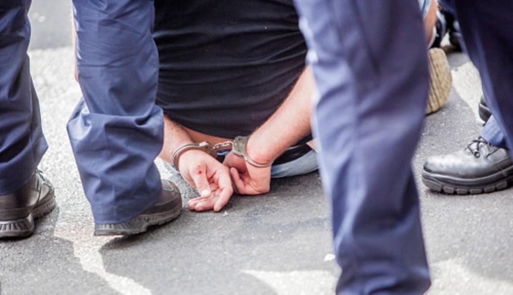 Detienen a ocho por tráfico de personas en Veracruz