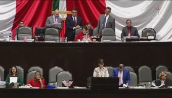 Foto: Diputados Aprueban Reformas Contra Facturas Falsas 15 Octubre 2019