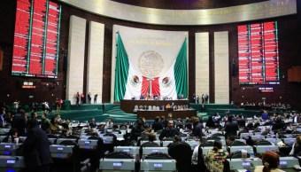 Foto Remiten a Senado Ley Federal de Derechos y Miscelánea Fiscal