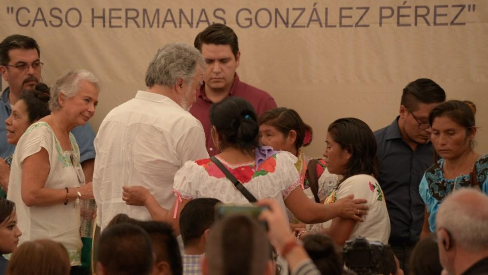 gobierno mexico ofrece disculpas indigenas violadas