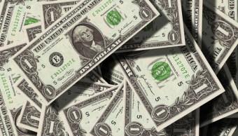 Foto: Dólar abre con avance, se vende hasta en 19.55 pesos, 31 de octubre de 2019, México