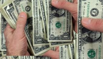 Foto Dólar abre con ligero retroceso, se vende en 19.91 pesos en bancos