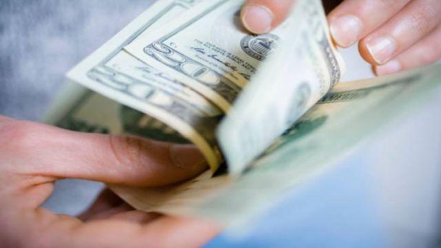 Foto Dólar abre a la venta en 19.66 pesos en bancos de CDMX