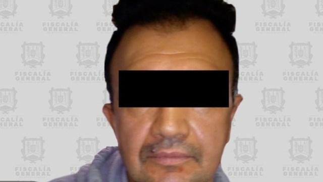 """Foto: La Fiscalía General del Estado obtuvo la vinculación a proceso de Mario """"N"""", 26 de octubre de 2019, (Fiscalía de Nayarit)"""