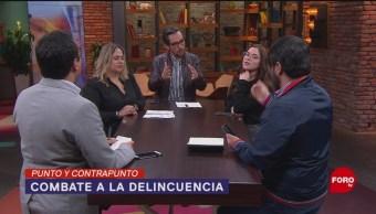 Foto: Fracaso Objetivos Estratégicos Calderón EPN 29 Octubre 2019