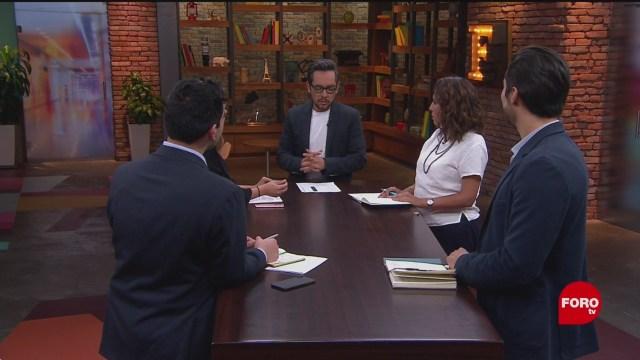 Foto: Marcelo Ebrard México Consejo Seguridad Onu 4 Octubre 2019