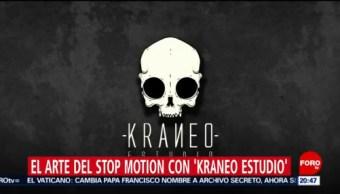 Foto: Proyecto Kraneo Estudio 28 Octubre 2019