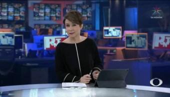 Foto: En Punto Denise Maerker Televisa Programa Completo 17 Octubre 2019
