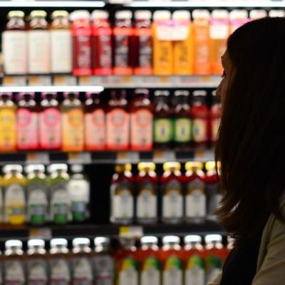 Avanza en el Senado reforma sobre etiquetado frontal de alimentos y bebidas