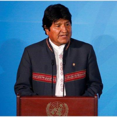 Evo Morales acusa a oposición de promover golpe de Estado