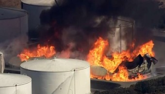 explocion refineria california (1)