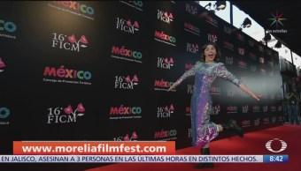 Festival de Cine de Morelia reúne 40 estrenos