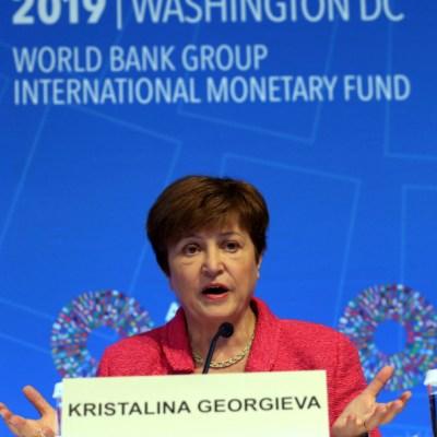 FMI reclama a México que favorezca sector privado
