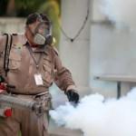 Aumentan casos de dengue en el pais