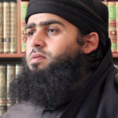 Estados Unidos confirma muerte de 'mano derecha' de Al Baghdadi