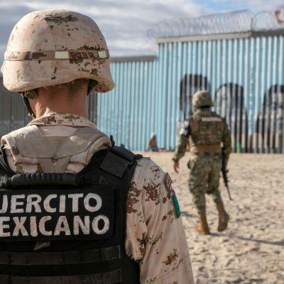 Estados Unidos pide a México 'hacer más' en migración