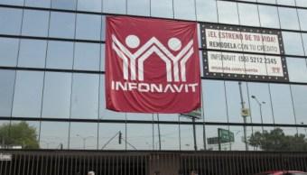 Foto: Sede del Instituto Nacional del Fondo para la Vivienda de los Trabajadores (Infonavit) en la Ciudad de México. Getty Images/Archivo
