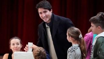 Foto: Justin Trudeau, primer ministro de Canadá. Reuters