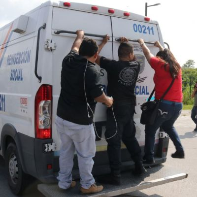 Matan a 'El Ray', líder del CJNG en Morelos, en riña del penal de Atlacholoaya