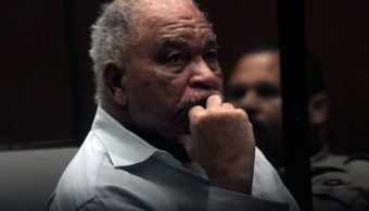 Foto: Samuel Little, asesino serial en Estados Unidos. Getty Images/Archivo