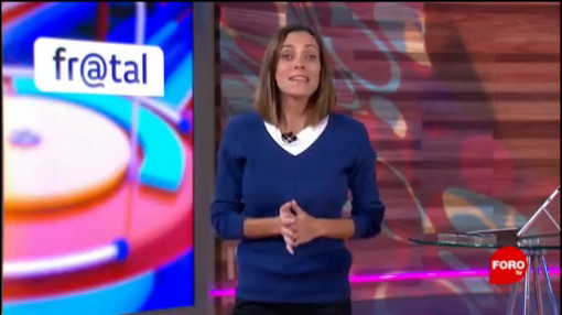 FOTO: Fractal: Programa del domingo 13 de octubre de 2019, 13 octubre 2019