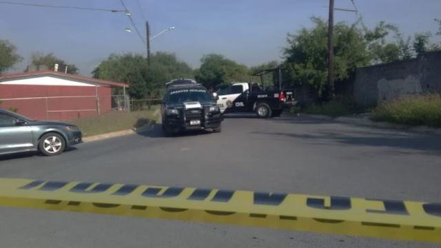 Operativo de fuerza Civil en Nuevo León