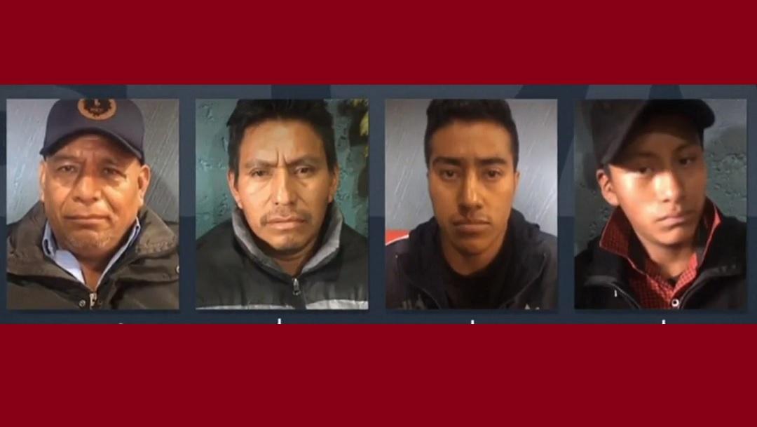 Liberan a cuatro funcionarios retenidos en San Juan Chamula, Chiapas