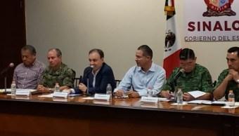 Foto Gabinete de Seguridad admite actuación precipitada