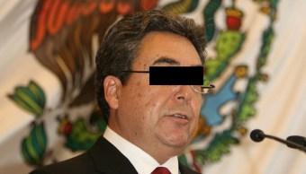 Jorge Torres López, exgobernador de Coahuila