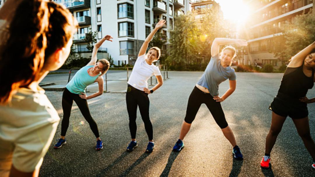 Beneficios de hacer ejercicio en ayunas
