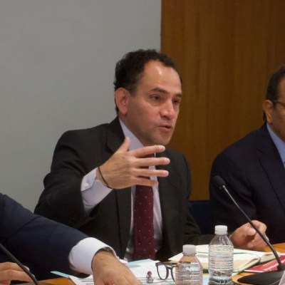 Hacienda y sector privado acuerdan ajustes a miscelánea fiscal 2020